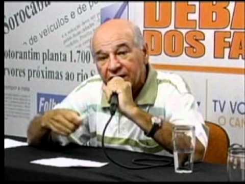 Debate dos Fatos na TV Votorantim ed.44 -