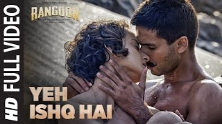 Nonton Arijit Singh: Yeh Ishq Hai Full Video Song | Rangoon | Saif Ali Khan, Kangana Ranaut, Shahid Kapoor Film Subtitle Indonesia Streaming Movie Download