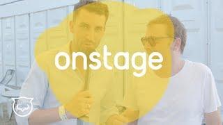 Bospop 2018 | Onstage - Novastar