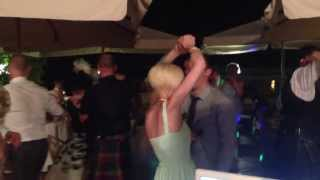 Scottish Dance @ Hotel La Favorita