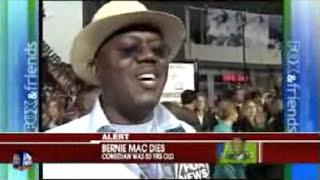 Why Did Bernie Mac Die? Get the FULL Story Here! Fox News ...