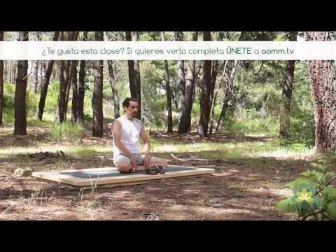 Yoga online – Consigue equilibrio mental