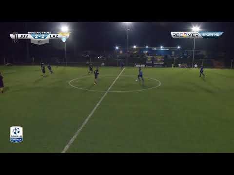 Juventus-Lazio 2-2