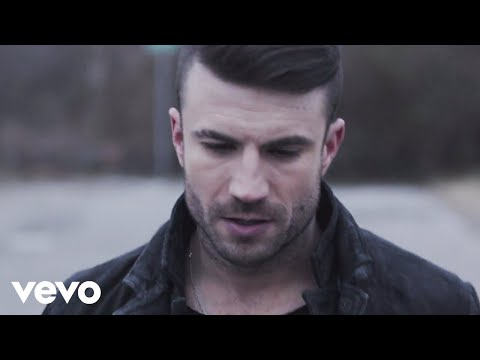 Sam Hunt - Take Your Time (видео)
