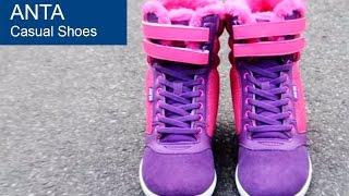 Anta Casual Shoes - фото
