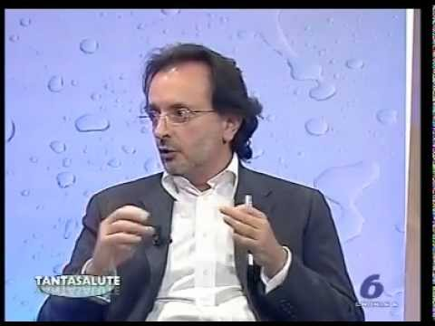 Dott. Domenico Miccolis al programma Tanta Salute - Telelombardia