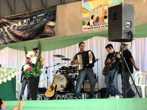 Banda Atryuns Em Marabá Paulista