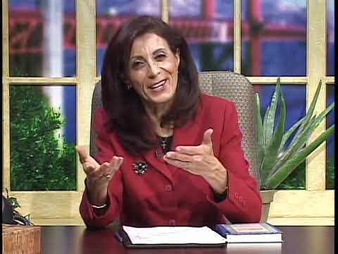 خصوصیات زن خدا - جلسه چهارم اصول رابطه درست با همسر