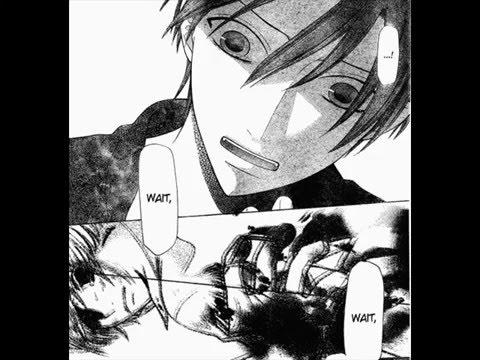fruits basket manga chapters 119-125
