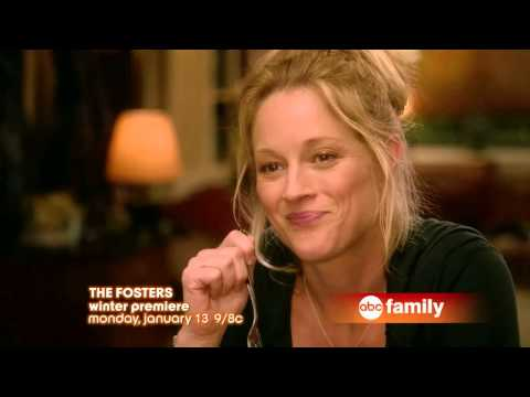 The Fosters Season 1 (Winter Premiere: First Look )