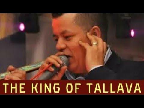Muharrem Ahmeti - Tallava The King
