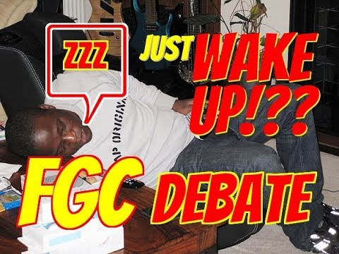 FGC Pros CATCH SHADE over Capcom Cup. FGC Debates! Button Check