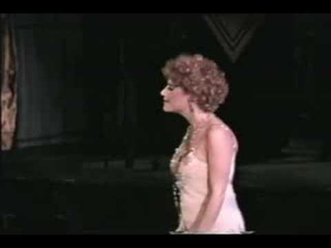 Maybe I Like It This Way - Wild Party Lippa Not Julia Murney