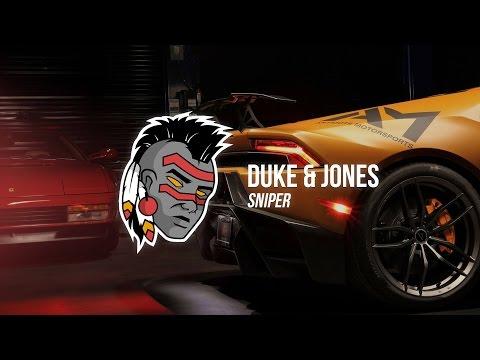 Paul Dluxx & LowParse feat. Clinton Sly - Sniper (Duke & Jones Remix)
