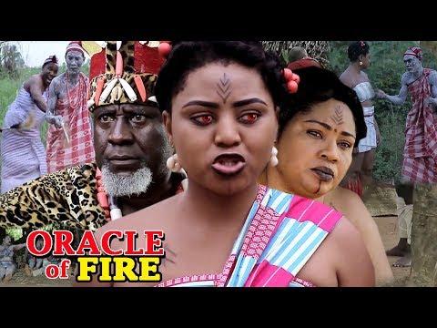 Oracle Of fire Season 4 - (New Movie) 2018 Latest Nigerian Nollywood Movie Full HD | 1080p