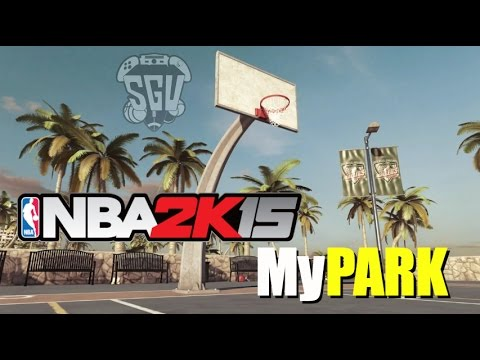 to the stage - What has you most excited about the announcement of NBA 2K15's MyPark? Check out some of my other great Sports Gaming Series! ========================================== Cubs Franchise (PS4):...