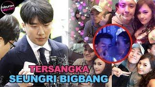 Video 10 Kronologi, Fakta, dan Rumor Seungri Bigbang Terlibat Skandal MP3, 3GP, MP4, WEBM, AVI, FLV Maret 2019