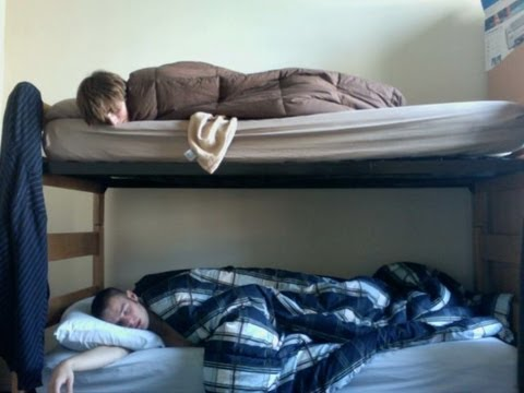 Bunk Bed Banter
