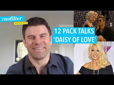 Dave/12 Pack: Dating Daisy De La Hoya on VH1's Daisy of Love