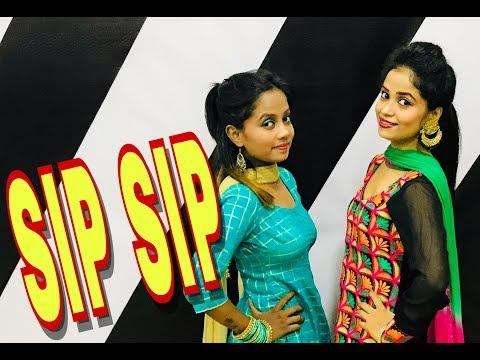 Video SIP SIP - Jasmine Sandlas | Punjabi Dance | free style  | Easy Steps | Tra | Bhangra download in MP3, 3GP, MP4, WEBM, AVI, FLV January 2017
