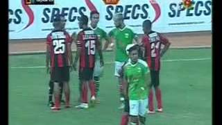 Video Cuplikan Pelanggaran Persipura vs Mitra Kukar MP3, 3GP, MP4, WEBM, AVI, FLV Februari 2018