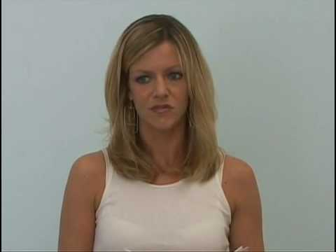 Kaitlin Olson's audition for Sweet Dee in It's Always Sunny In Philadelphia