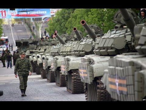 «Ваша Свобода» / Донбас після 9 травня: активізація війни чи встановлення миру?