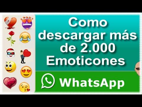 Status bonitos para Whatsapp - EMOTICONES para WHATSAPP [100% Gratis]