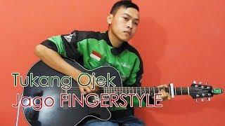 Video WOW!! Kereeen Sob, Tukang Ojek Online (Gojek) ini Jago Main Gitar Kaya Nathan Fingerstyle!!! MP3, 3GP, MP4, WEBM, AVI, FLV Agustus 2017