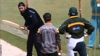 Download Lagu Afghanistan: Inzamam-ul-Haq named temporary coach Mp3