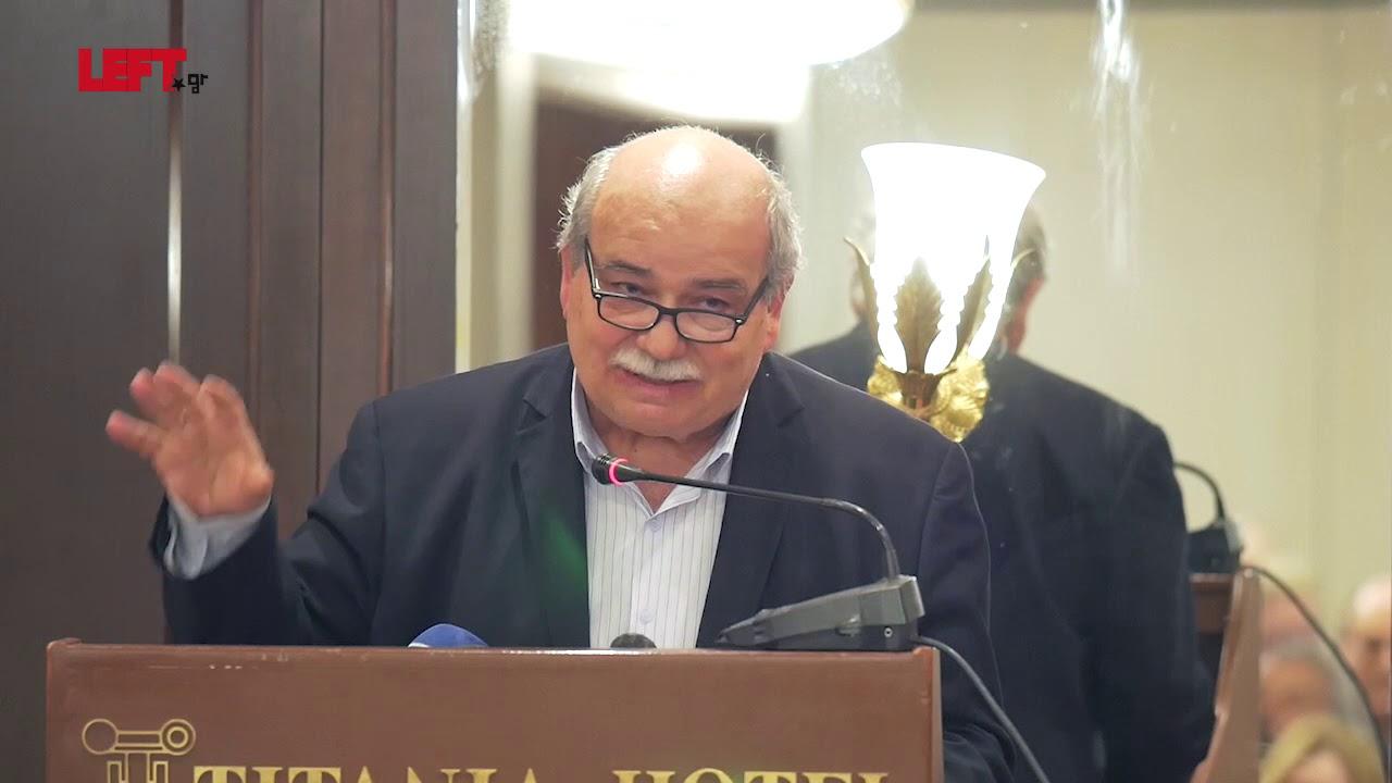 Μακεδονικό: Η λύση; -Νίκος Βούτσης