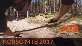 Video KORSO MTB 2017, 32 km MP3, 3GP, MP4, WEBM, AVI, FLV Juni 2017