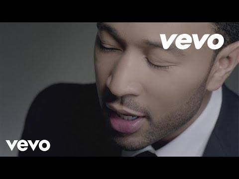 John Legend - Tonight (Best You Ever Had) (Official Video) ft. Ludacris