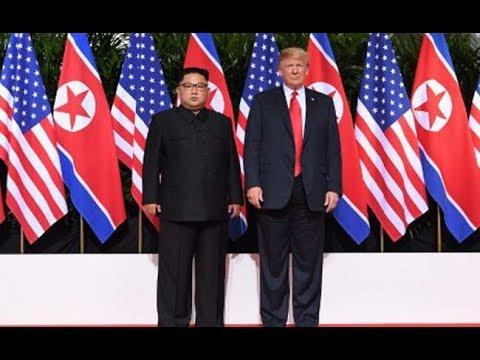 《石濤聚焦》美媒:中國成「川金會」意外贏家 反對「一個統一 民主 親美的朝鮮半島」極力扮演金正恩保護者『安全保障』 承認已被美朝邊緣化
