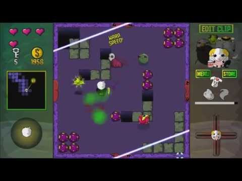 Video of Towelfight 2