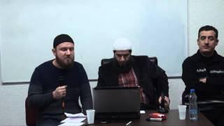 Nëse një person adhuron ndonjë varr pa i ditur argumentet - Hoxhë Omer Zaimi