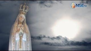 SALVACIÓN - El mensaje de Fátima -  Capitulo 10 -  Sexta aparición de la Virgen