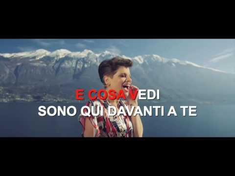 , title : 'Comunque andare   Alessandra Amoroso   Karaoke con testo'