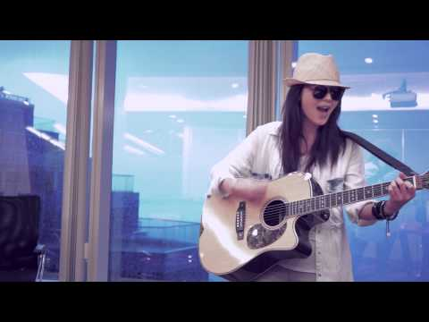 I Won't Give Up /  We are young /  Locked out of heaven (官恩娜 Ella Koon) [Cover]
