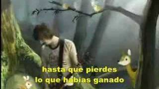 Look what you've done- JET (subtitulada)