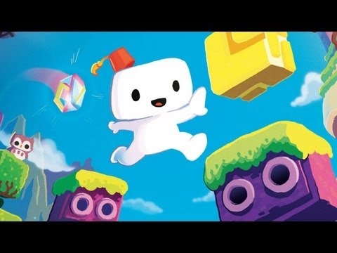 Fez review - Fez review. http://www.ClassicGameRoom.com Shop CGR shirts & mugs! http://www.CGRstore.com Classic Game Room presents a CGR Undertow review of Fez for PC dev...