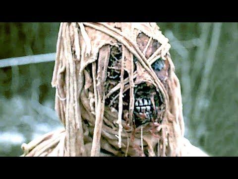THE MUMMY REBORN Trailer (2019) Horror, Adventure Movie HD