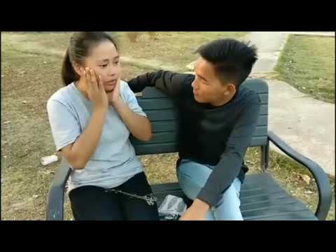 The proposal ( comedy in nagamese) nagamese funny video