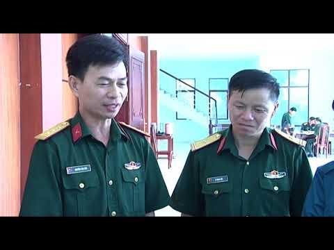 Lực lượng vũ trang huyện Tuần Giáo trong phong trào thi đua Quyết thắng
