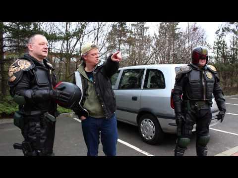 Dredd Headd (Short Documentry)