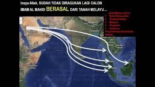 Video Fakta !!  Insya Allah Imam Al Mahdi dari Tanah Melayu   1 / 6 MP3, 3GP, MP4, WEBM, AVI, FLV Desember 2018