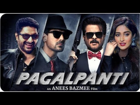 Aneez Bazme Talks About Upcoming Film Pagalpanti