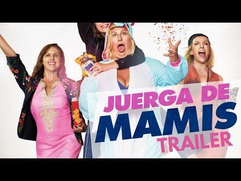 Juerga de Mamis - Trailer oficial español?>