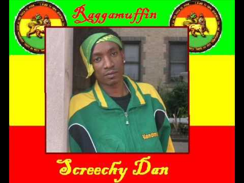 Skinout - Screechy Dan pon the Could You Be Loved Riddim!! I Really love this song it's the kinda song that just automatically makes you move your waist to the drum an...