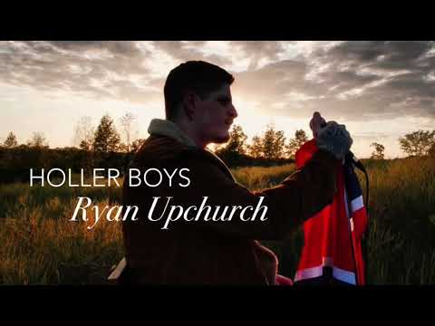 "Upchurch ""Holler Boys"" (OFFICIAL AUDIO) #upchurch #hollerboys #parachute #newalbum #country"